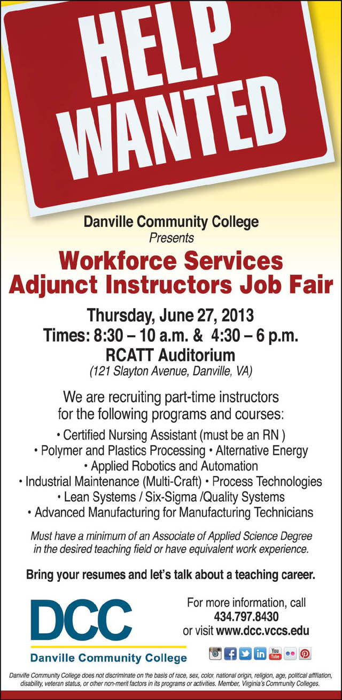 work at home jobs in danville va
